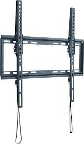 Кронштейн для телевизора <b>Ultramounts UM 832T</b>, <b>черный</b>