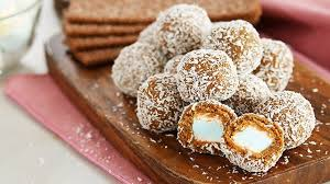 You Can Earn <b>Easy</b> Money From Selling Delicious Graham Balls!
