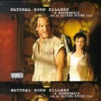 Soundtrack : <b>Natural Born</b> Killers - Record Shop Äx