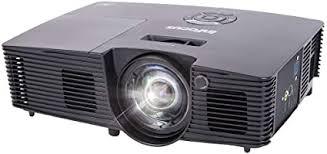 InFocus IN116xv Projector DLP WXGA 3800 Lumens ... - Amazon.com