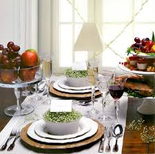 Holiday Dining Room Decorating Christmas Decorating Ideas Dining Room Tables Patio Cutright Pool