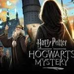 'Harry Potter: Hogwarts Mystery' — What You Need To Know About The New Mobile Game
