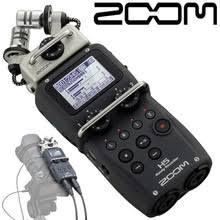 Профессиональный ручной цифровой <b>рекордер ZOOM</b> H5 ...
