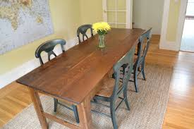 Dining Room Tables Plans Dining Room Table Plans Kitchen Table Plans Mission Good How To