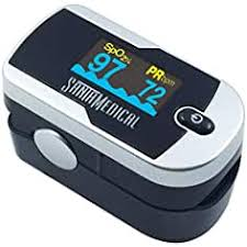Pulse Oximeters: Health & Household - Amazon.com
