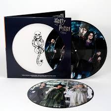 <b>САУНДТРЕК</b> - <b>HARRY</b> POTTER AND THE GOBLET OF FIRE (2 LP ...