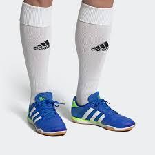Купить <b>бутсы Adidas adidas Top Sala</b> (glory blue / ftwr white / team ...