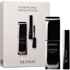 Foundations Foundation <b>Glowing Base</b> Set by <b>SENSAI</b> ...