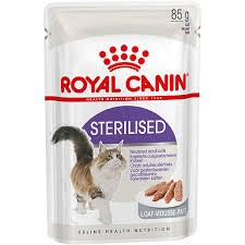 <b>Royal Canin Sterilised</b> Pate
