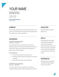 resume templates microsoft word 2007 resume templates word free u7d resume template word 2007