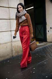 No <b>City</b> Does <b>Street Style</b> Quite Like Paris | Fashion week crowd ...