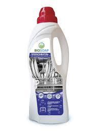 <b>Ополаскиватель для посудомоечной</b> машины BIOSOAP 8543971 ...