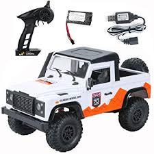 FidgetGear MN 99A 1:12 4WD <b>RC Cars 2.4G Radio</b> Control RC ...