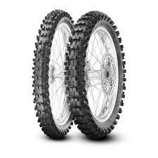 <b>SCORPION MX</b> MID SOFT 32 , Motorcycle <b>Tires</b> | <b>Pirelli</b>