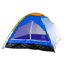 2-Person Tent, Dome Tents for Camping with Carry ... - Amazon.com