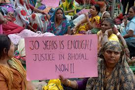 Afbeeldingsresultaat voor bhopal disaster