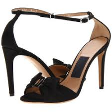 Salvatore Ferragamo - Prina (<b>Nero</b> H.90) - Footwear - OPSIE SHOES