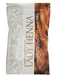 Хна для волос <b>натуральная Lady Henna</b> 3075548 в интернет ...