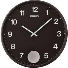 <b>Настенные часы</b> с маятником <b>Seiko</b> - Интернет магазин часов с ...