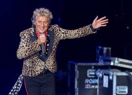 <b>Rod Stewart</b> Preps New Orchestral LP 'You're in My Heart' – Rolling ...