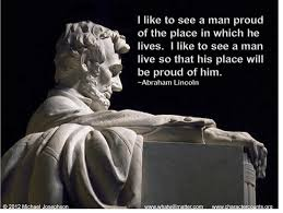lincoln on patriotism what will matter