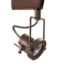 6401 series low voltage mr16 oil rubbed bronze track lighting fixture bronze track lighting