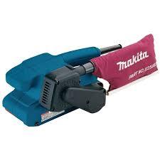 <b>Шлифмашина ленточная Makita 9910</b> купить по цене 7999.0 руб ...