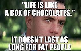 Offensive Forrest - Meme Guy via Relatably.com