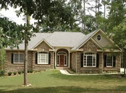One Story Home Plans   House Plans and MoreOne Story House Plans