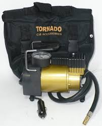 <b>Компрессор</b> автомобильный <b>Arnezi tornado</b> AC580 ORIGINAL ...