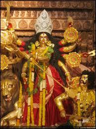 colors of durga puja a date delhi durga puja at chittaranjan park delhi