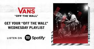 <b>Vans</b> - <b>Off the Wall</b>