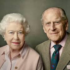 Prince Philip Retires From Royal Duties With Queen Elizabeth II's ...
