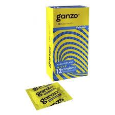<b>Презервативы GANZO NEW</b> CLASSIC, No12 (Классические ...