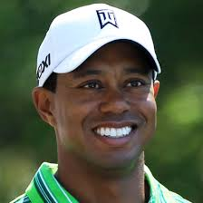 Tiger Woods. PGA Tour Player,14 time major winner and a Floridian - Tiger-Woods