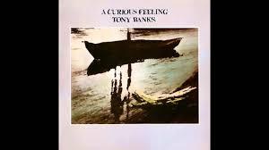 <b>Tony Banks</b> - A Curious Feeling (1979) [Full Album 1080p HD ...