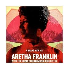 Brand New Me: <b>Aretha Franklin</b> With The <b>Royal Philharmonic</b> ...
