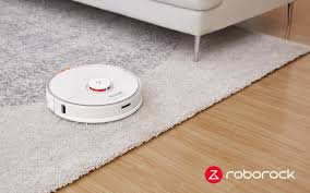 <b>Roborock's</b> hot <b>new S7</b> with vibrating mop is available today for ...