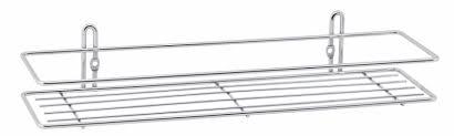 <b>Полка 1-ярусная прямая</b> Swensa SWR-021 купить по низкой цене ...