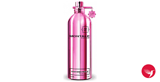 <b>Aoud Rose</b> Petals <b>Montale</b> perfume - a fragrance for women 2005