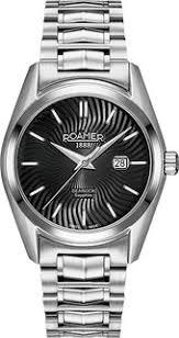 Кварцевые <b>часы Roamer</b> – купить в интернет-магазине   Snik.co