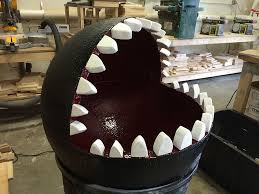 super mario bros furniture chain chomp cat bed cat safe furniture