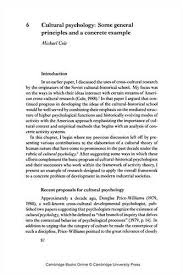 interesting research paper topics for psychology   types of    reverse psychology