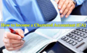 how to become a chartered accountant ca education article how to become a chartered accountant ca