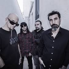 <b>System of a Down</b> - Home | Facebook