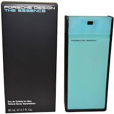 Porsche Design - <b>Porsche Design the Essence</b> for Men Eau de ...