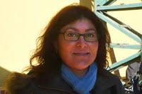 Las matemáticas fue el foco de atención para muchas de las docentes. Aquí Isabel Acevedo. - ImageServlet%3FidDocumento%3D63841%26indice%3D6