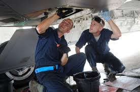 aircraft maintenance technicians keep aircraft of various sizes aircraft maintenance technicians keep aircraft of various sizes and types in excellent working order according to federal aviation administration
