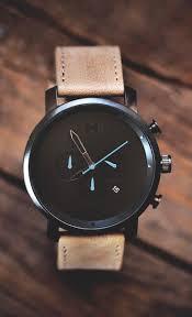 Chrono Gunmetal Sandstone   Модные <b>часы</b>, Мужские аксессуары ...