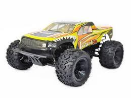 <b>Радиоуправляемый внедорожник HSP Monster</b> Sand Rail Lizard ...